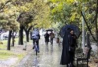 آخرین وضعیت آب و هوای شنبه ۲۴ آذر/ آغاز موج بارشی جدید از روز دوشنبه