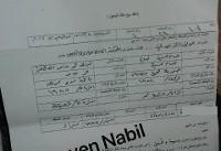 صدام یک زن و کودکش را ۱۰ هزار دلار فروخت!