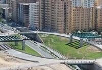 قیمت آپارتمان های پایتخت در آبان ۹۱ درصد افزایش یافت