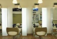 طراحی دکوراسیون آرایشگاه زنانه با ایده های خلاقانه