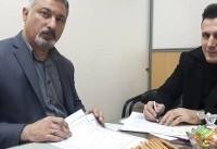 آرش میراسماعیلی برای حضور در انتخابات جودو ثبت نام کرد