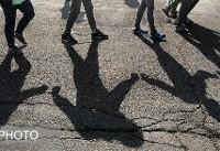 اجرای طرح مبارزه با سارقان خشن در سراسر کشور