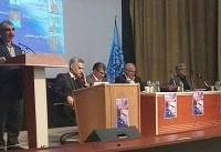 کدخدایی در نشست «ایران و لوایح چهارگانه FATF» حضور یافت
