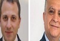 رایزنی تلفنی وزرای خارجه عراق و لبنان درباره تحولات منطقه