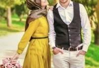 مناسب ترین رفتارهای زنانه برای عاشق کردن همسر
