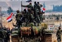 اعتراف علنی اعراب به شکست توطئه های ۷ ساله علیه سوریه/ شرط بازگشت دمشق به اتحادیه عرب باید ...