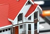 معاملات مسکن ۵۳ درصد کاهش یافت/ متوسط قیمت هر متر ۹ میلیون و ۱۰۰ هزار تومان