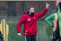 آخرین وضعیت فرشاد احمدزاده در لهستان از نظر سرمربی تیم