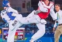 پوررهنما سهمیه تکواندوی پارالمپیک توکیو را گرفت