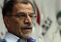 خسرویوفا: انتخابات بیحاشیهای بود/ دبیرکل یکماهه معرفی میشود