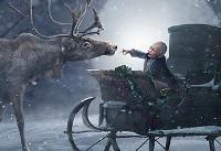 شاید این آخرین کریسمس شان باشد!
