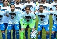 احتمال جدایی موقت چند بازیکن جوان استقلال در نیم فصل دوم
