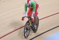 دانشور: اگر در کمپ UCI  باشم، می توانم سهمیه المپیک بگیرم
