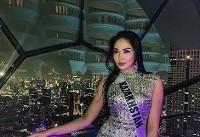 دختر شایسته قزاقستان با سرگرمی عجیبش طرفدارانش را شگفت زده کرد
