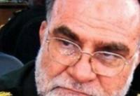 خبرهای ضدونقیض از علت مرگ فرمانده قرارگاه ثامنالائمه سپاه