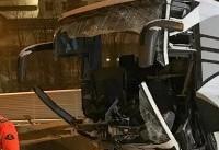دهها زخمی در حادثه تصادف اتوبوس در سوئیس