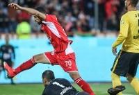 ثبت نام ۱۴ بازیکن ۱۴ روز قبل از مسابقات لیگ برتر اجباری شد