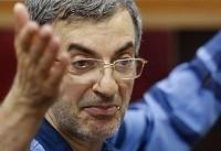 تایید محکومیتهای اسفندیار رحیم مشایی | رای قطعی و لازمالاجرا شد