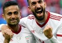 امید ابراهیمی: نمیتوان با حرف زدن قهرمان آسیا شد