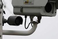دو هزار دوربین جدید کنترل سرعت در جادهها نصب میشود