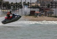 تنها شهر ساحلی مازندران که زمین ساحلی ندارد