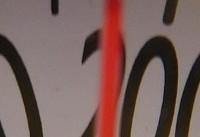 تعداد ترازوهای غیراستانداردِ پایتخت