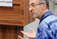محکومیتهای صادره در مورد اسفندیار رحیم مشایی تایید شد