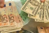 قیمت خرید دلار در بانکها؛ کاهش قیمت خرید تمام ارزها
