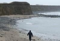 کشف جسد یک نوزاد در ساحل شرقیِ ایرلند