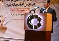 پر معامله ترین ابزار مشتقه دنیا در بورس تهران راه اندازی شد
