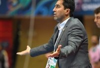ناظم الشریعه: تیم آمادهای به مسابقات جام ملتهای آسیا اعزام خواهیم کرد