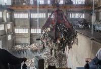 همسن با نیروگاه زبالهسوز تهران اما هنوز به دنیا نیامده!