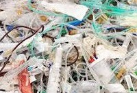 وزارت بهداشت نسبت به جمعآوری و بیخطر سازی زبالههای عفونی اقدام کند