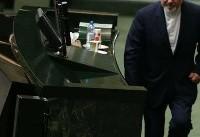 ۵ سؤال از وزیر امور خارجه اعلام وصول شد