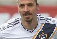 زلاتان ماندنش در لسآنجلس گلکسی و MLS را تأیید کرد