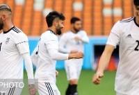 دژاگه: برای پیراهن تیم ملی و پرچم ایران همه کار میکنیم