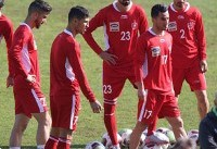 دلگرمی عرب به بازیکنان پرسپولیس: پیگیر مطالبات شما هستم