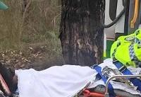 پیرزن ۸۴ ساله استرالیایی پس از سه روز پیدا شد