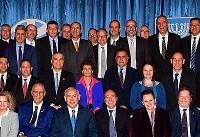 نتانیاهو: ماموران ما داخل ایران هستند
