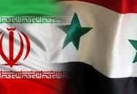 انتقال بینبانکی بزرگترین چالش تجارت ایران و سوریه