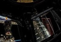 پارکینگ ایستگاه فضایی پر شد!