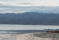 بحران خشک شدن دریاچه ارومیه مهار میشود؟
