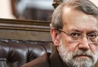 لاریجانی: بودجه ۹۸ اگر بر اساس قطع وابستگی به نفت نباشد موفق نمیشویم