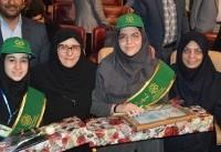 یک نوجوان مشاور شهردار پایتخت شد