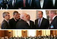 آغاز نشست چهار جانبه روند آستانه و سازمان ملل متحد درباره سوریه