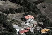 هشدار نوروزی درباره زمین خواری و فروش غیرمجاز ویلا