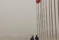 برنامه دانشگاه خواجهنصیرالدین طوسی برای تهیه سیاهه انتشار آلودگی هوای اهواز