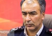 ۱۳۰ ایستگاه آتش نشانی برای تهران کافی نیست