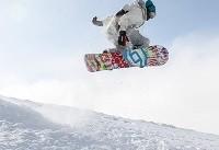 پیست اسکی سهند تا اطلاع ثانوی مسدود شد