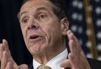 Gov. Andrew Cuomo Calls For Legalization Of Recreational Marijuana In New York